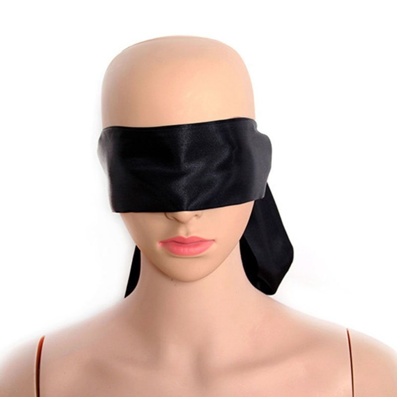 Antifaz bondage blindfold